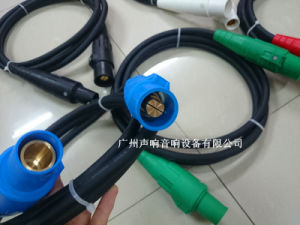 400A Camlock Extension Cable 35mm2 pictures & photos