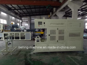 Ys 160 PP/PVC Belling Machine/Socket Machine pictures & photos