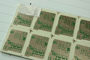Rigid PCB Board Rigid Printed Circuit Board PCB Manufacture pictures & photos