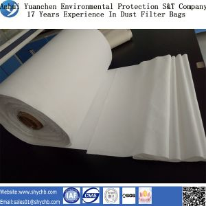 Industrial Parts Fiberglass Air Filter Cloth or Filter Fabric for Dust Filtration pictures & photos