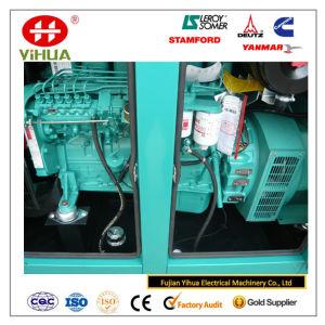 20-1200kw/25-1500kVA Cummins OEM Silent Diesel Power Generator Set pictures & photos