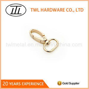 Factory Metal Alloy Snap Hook Swivel Snap Hook Bag Hook pictures & photos