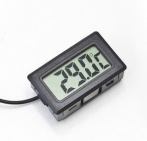 Digital Thermometer Tpm-10 pictures & photos