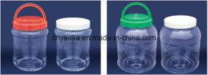 6L Semi-Automatic Blow Molding Machine for Pet Oil Bottles pictures & photos