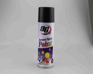 Dry Fast Aerosol Spray Paint