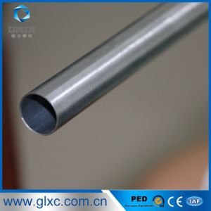 ASTM A651 Water Supply Stainless Steel Tube pictures & photos