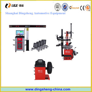 Car Workshop Machines Factory Wheel Alignment pictures & photos