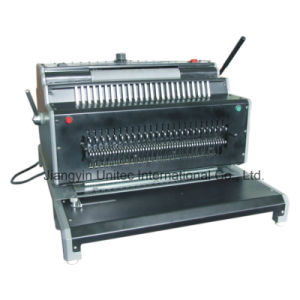 Wholesale Popular Design Heavy Duty Electric Combination Binding Machine HP-6988