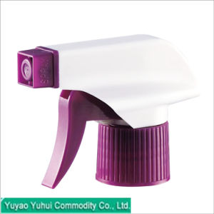 Yuhui Household Cleaning Plastic Trigger Sprayers pictures & photos