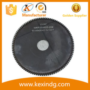 Durable PCB Overall Tungsten V-Cut Cutter pictures & photos