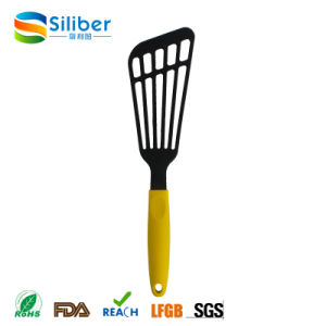Heat Resistant Silicone Kitchen Utensils Set, BPA Free Kitchen Utensils pictures & photos