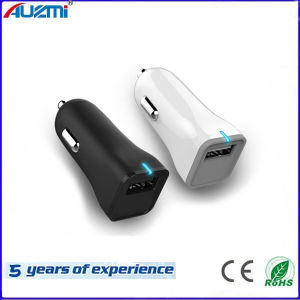 QC2.0 USB Smart Quick Car Charger for Mobile Phone