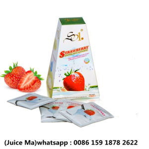 Weight Loss Strawberry Milk Shake Loss 4-8kg a Month pictures & photos