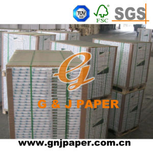 100GSM High Gloss Art Paper with Reasonable Price pictures & photos