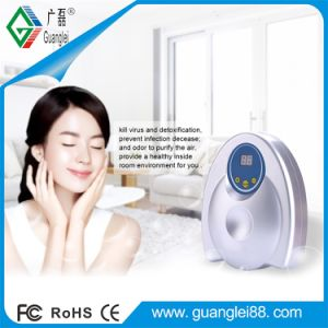 High Quality Automatic Ozone Purifier for Water and Air pictures & photos