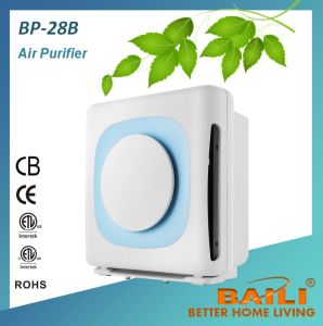 Wholesale Touch Panel Air Purifier pictures & photos