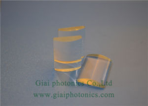 UV Fused Silica Pcx Plano-Convex Cylinder Lenses pictures & photos