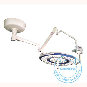 LED Operating Surgical Light (LEDSL760) pictures & photos