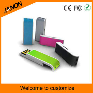 Portable Plastic USB Flash Memory Mini USB Flash Drive pictures & photos