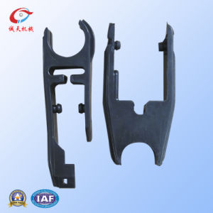 Customized Motor Metal Welding Bending Spare Parts pictures & photos