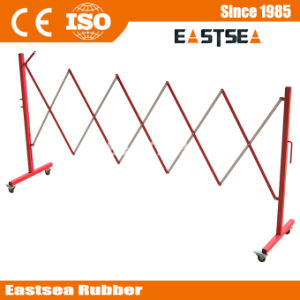 Access Control, Portable Plastic Expandable Traffic Safety Barrier pictures & photos