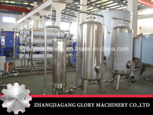 Auto Purified Water Machine for Water Treatment Plant pictures & photos