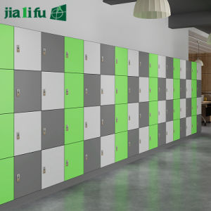 Jialifu Elegant HPL Home Locker pictures & photos