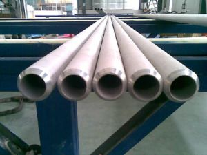 Incoloy 800h Tube Incoloy 800ht, Alloy 800, Uns N08810 Nickel Alloy Pipe, Heat Resistant Alloy Pipe pictures & photos