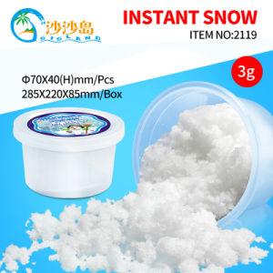 Instant Snow (3 g pot)