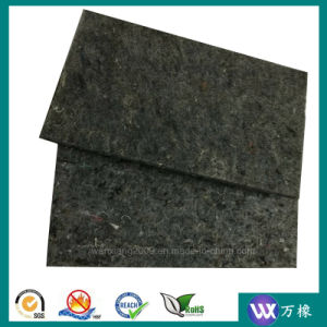 Automotive Non-Woven Needle Punched Polyester Felt for Trunk Liner pictures & photos