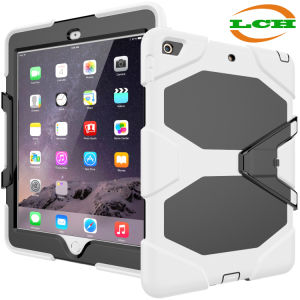 """Shockproof Silicone & PC Armor Case for iPad 9.7"""" 2017 pictures & photos"""