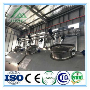 New Technology Small Scale Integration CIP Syetem/Juice Machine pictures & photos