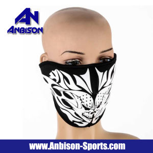 Anbison-Sports Cool Neoprene Half Face Protector Mask Type 3 pictures & photos