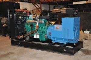 300kw 380kVA Diesel Generating Sets pictures & photos