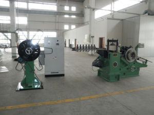 Disc Motor Iron Core Forming Machine with Automatic pictures & photos