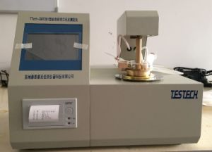 Tag Closed Cup Auto Flash Point Analyser, ASTM D 56 (FTech- ASTM D 56) pictures & photos