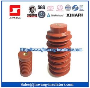 36kv High Voltage Epoxy Resin Support Busber Insulators for Switchger