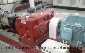 The Extruder of The Film Extrusion Machine pictures & photos