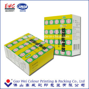 Custom Packaging Paper Boxes pictures & photos