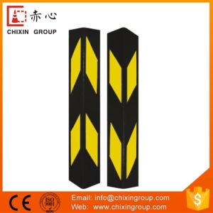High Quality Recycled Rubber Corner Protectors (CC-C01) pictures & photos