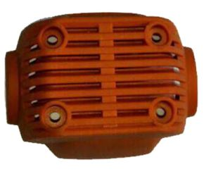 Engeering Plastics PA6 GF30% Reinforced Flame Retardant Pellets pictures & photos