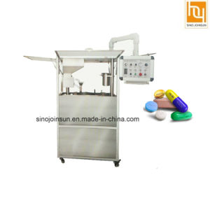 Ysg New Developed Chocolate Bean Candy Surface Printing Machine pictures & photos