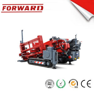Trenchless Horizontal Directional Drilling Rig Reliable American Hydraulics
