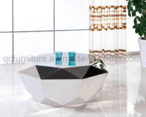Diamond Stainless Steel Coffee Table pictures & photos