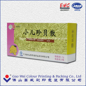 Wholesale Custom Logo Printed Disposable Recycled Paper Packing Box pictures & photos