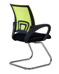 Aluminum Base Adjustable Arms Fabric Mesh Executive Office Chair (HX-NCD482) pictures & photos