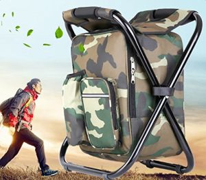 Folding Camping Picnic Travel Camping Fishing Chair Tackle Bag Backpack pictures & photos
