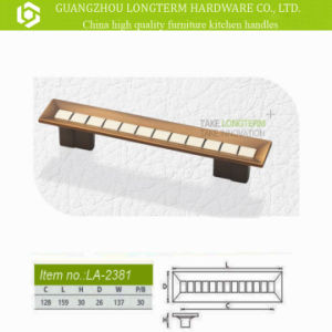 New Style Zinc Alloy Cabinet Handle with High Quality. pictures & photos