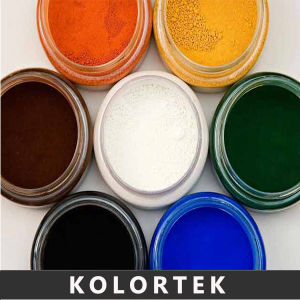 Cosmetic Glass Effect Pigments Powder pictures & photos