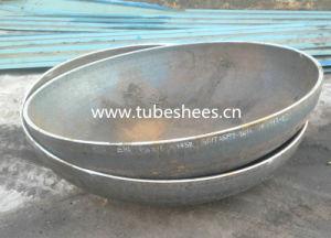 Pressure Vessel Dish Head /End Cap/Elliptical Head/Hemispherical Head pictures & photos
